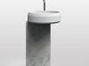 Lariana Pedestal Washbasin
