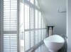 Aqualine shutters