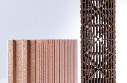 TS140/12 high insulating brick