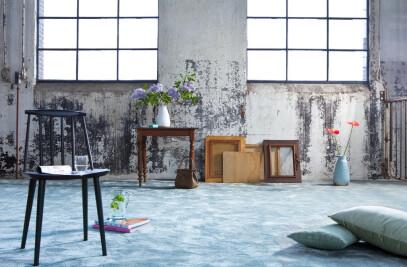 Van Besouw Ultra Soft Carpet