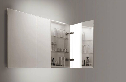 reflect - the mirror cabinet (cupboard)