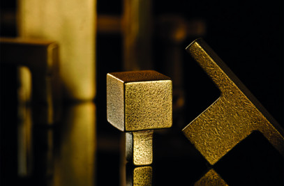 JOLIE® architectural design 'aged' GOLD