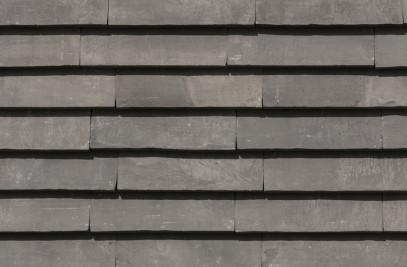 Handmade and waterstruck bricks