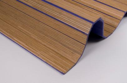 Plexwood - Acoustic Wool felt flexible
