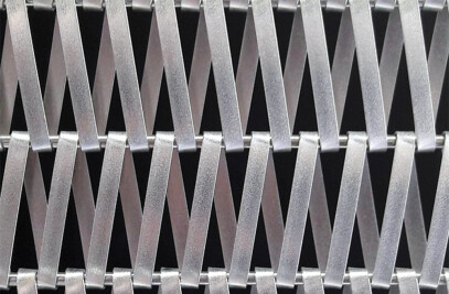 METALMESH EIFFEL2050 stainless steel