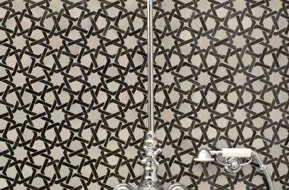 Handcrafted Mosaics