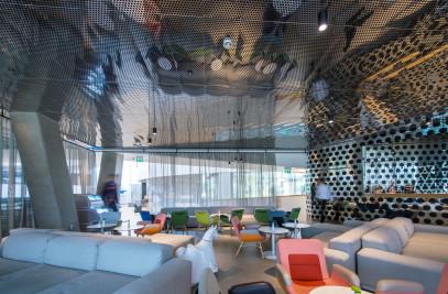 AMF MONDENA® Metal Ceilings