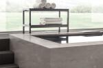 Corian® Ash Concrete