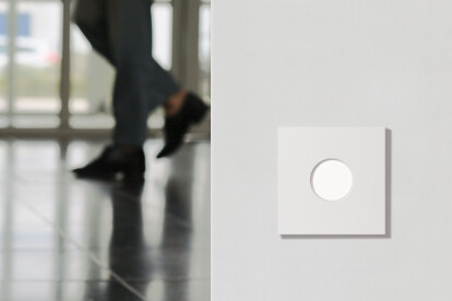 Auro motion sensor