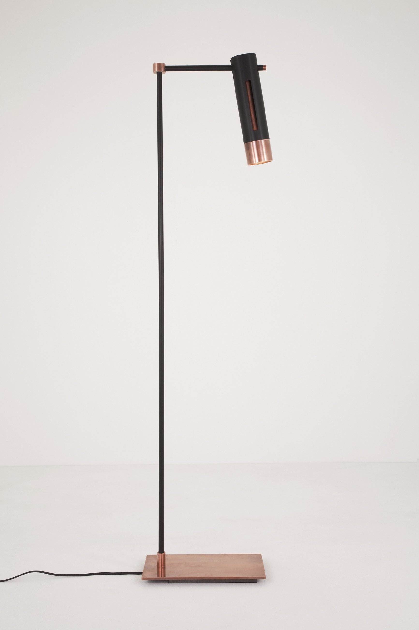 Bois Floor Lamp