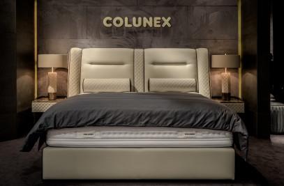 Cosmopolitan • BED