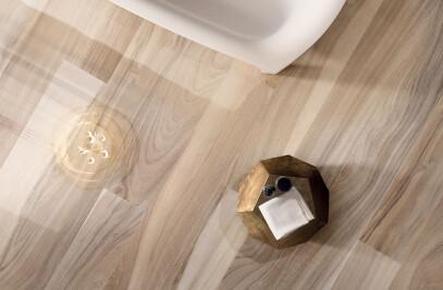 Magnetic Porcelain