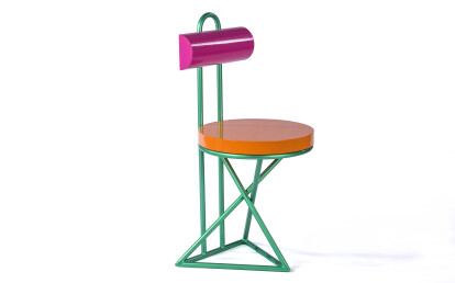 Cyber chair