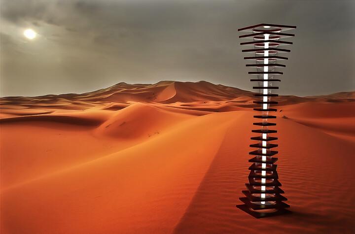 DASTAN | Floor Lamp