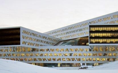 Statoil - Oslo