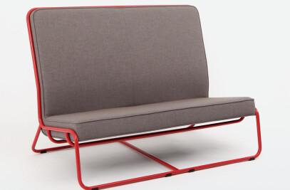 FANCY 2 sitzer seater