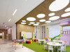 AMF THERMATEX® Mineral Ceilings