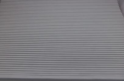 Ribbed (white)