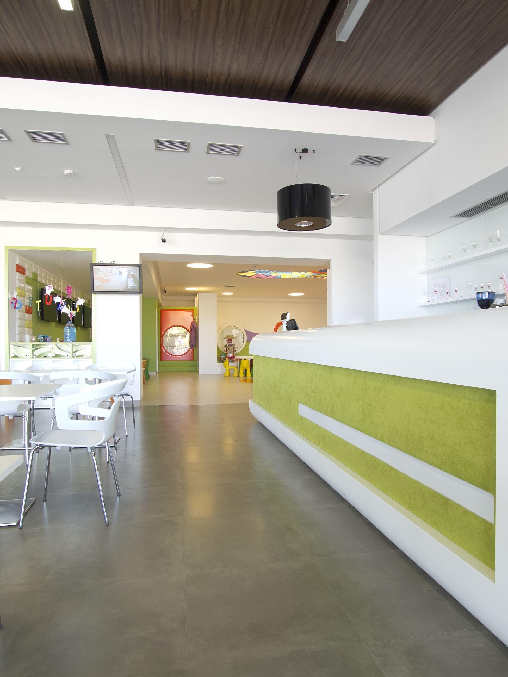 Indoor applications