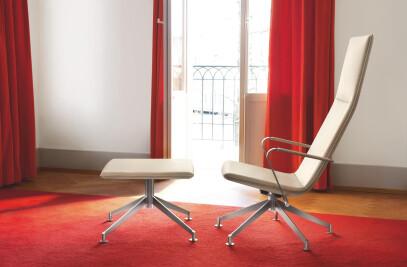 Jack Lounge Chair