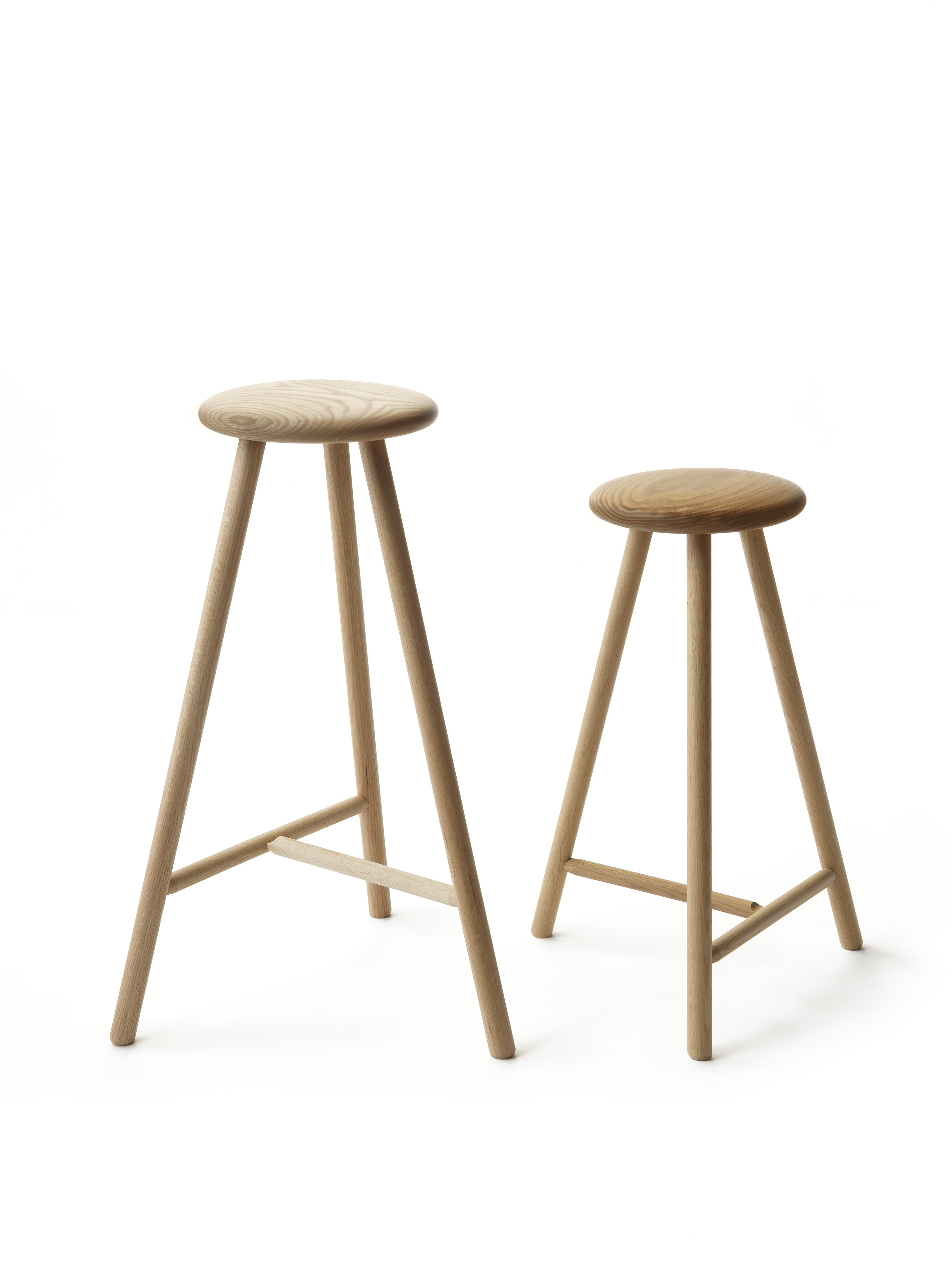 LINEA Perch High stool