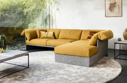 90b164334b49 The Highline Modular Sofa System