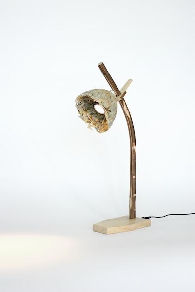 'Rod' Desk Lamp