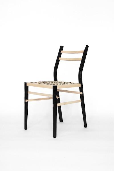 'Suent' Superlight Chair