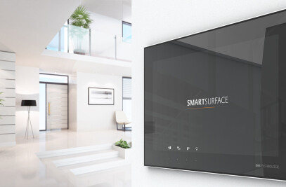 SMART SURFACE