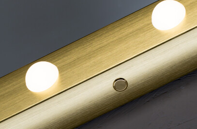 SP Lighted mirrors
