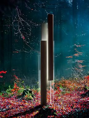 SISU | Floor Lamp