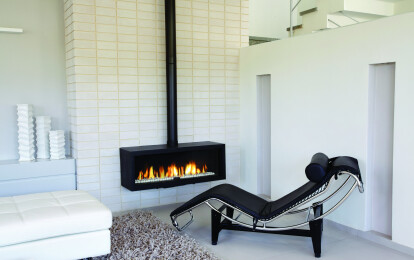 Ortal fireplaces and heating solutions