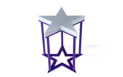 Star seat