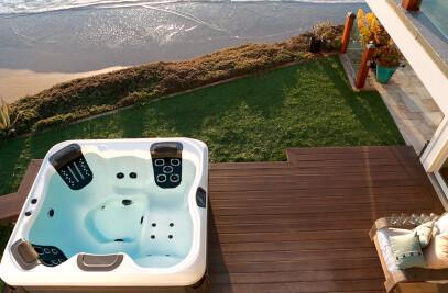 Comfort Line Whirlpools