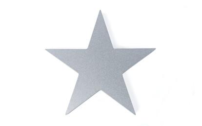 Wall star accessory