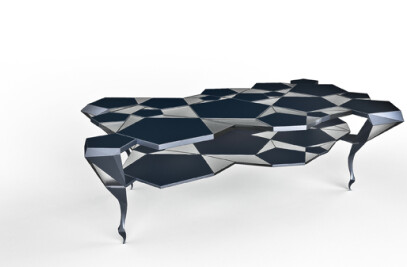 WATER LILY | Coffee Table
