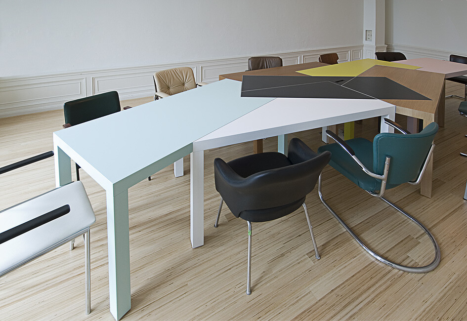 Table Accident