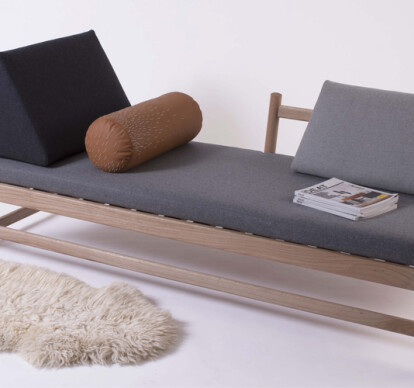 Indoor daybeds