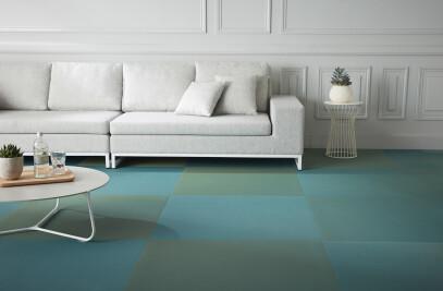 Woven Flooring
