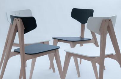 Molletta Chair