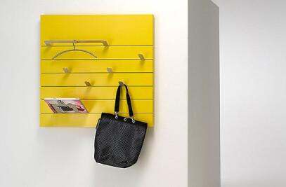 coat rack (garderobe)