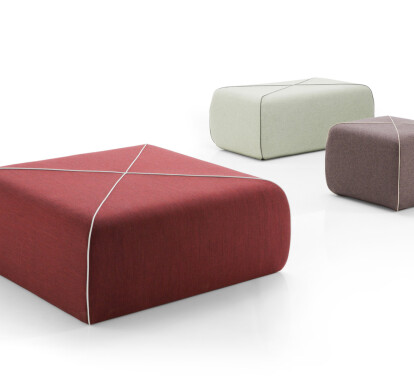 Poufs & beanbags