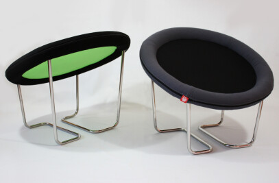 The Anello Chair