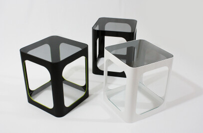 Smoked Tables