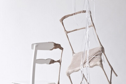 Recession Chair