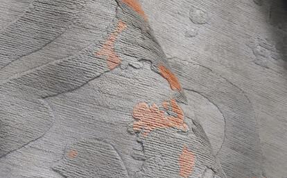 Trianon sfumato calcite detail