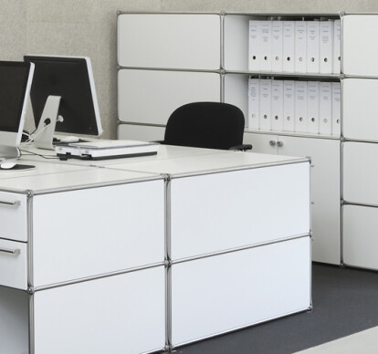 Office Storage units
