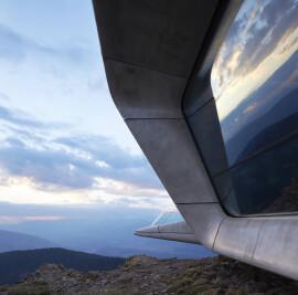 Messner Mountain Museum Corones (MMM Corones)