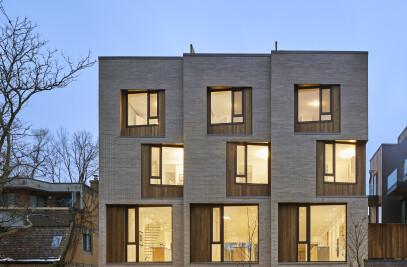 CORE Modern Homes