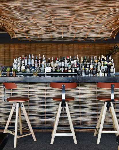 Hytra Restaurant and Bar